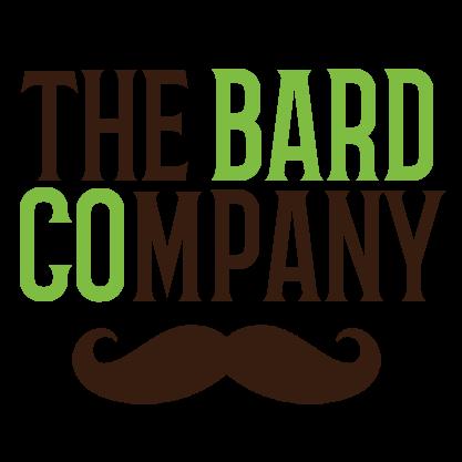 The Bard Company Logo