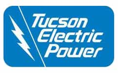 Tucson Electric Power logo