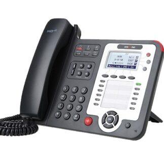 IP Phone and PBX