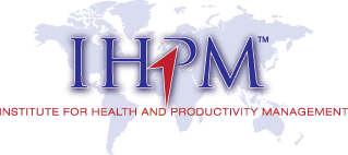 Institute for Health and Productivity Management