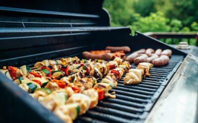 Healthier BBQ Sauce & Rub