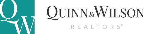 Link to Quinn & Wilson Realtors home page