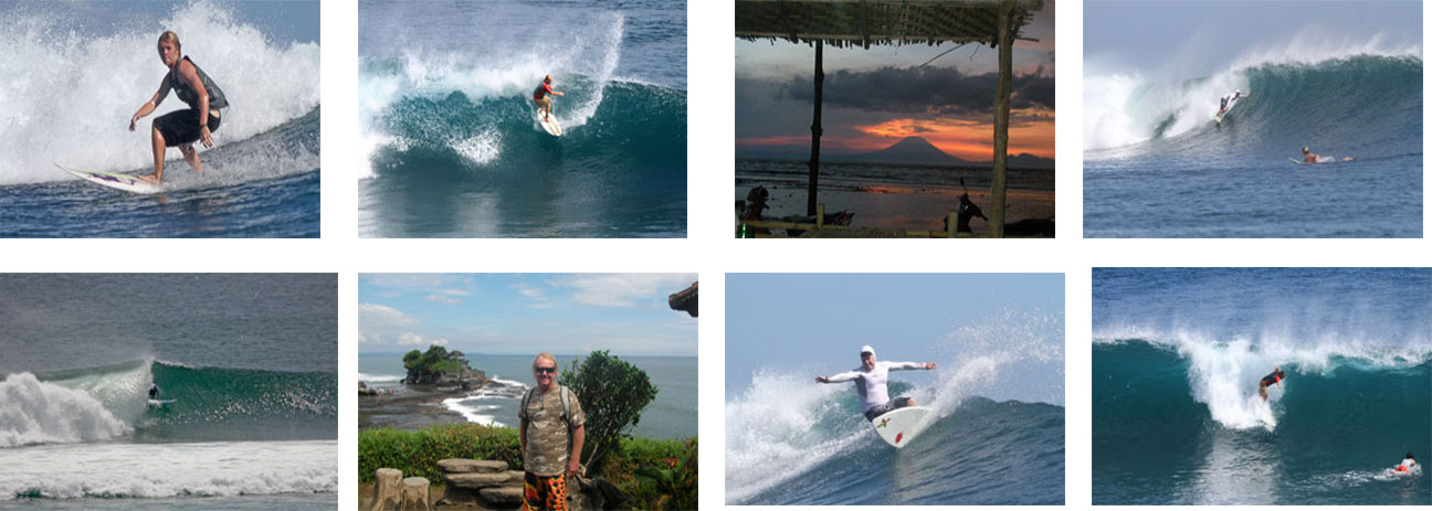 Surfing Indonesia 2010 1