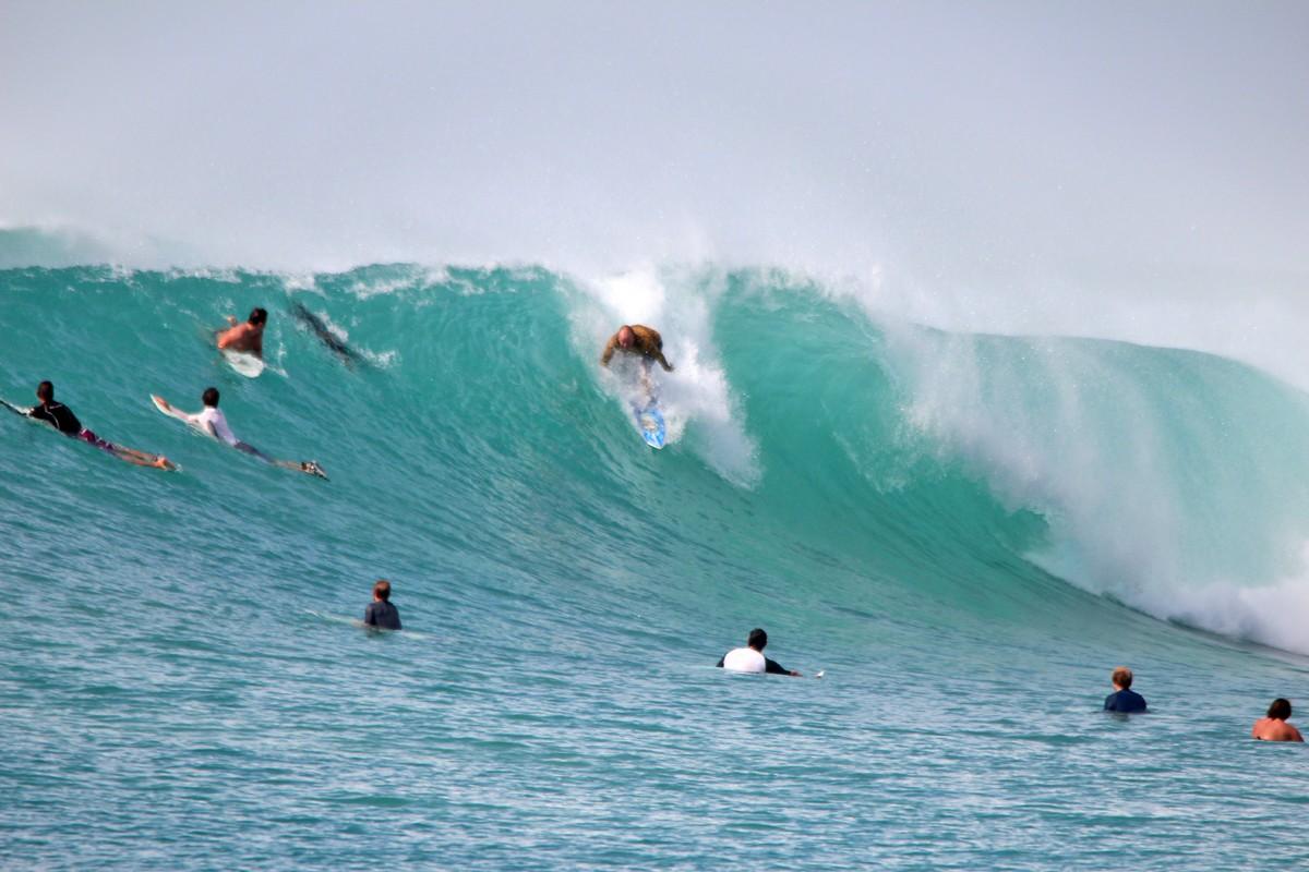 2012 Epic trip to the Mentawai Islands 1