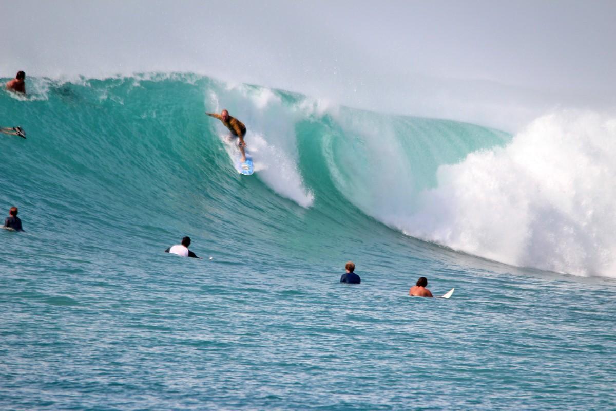 2012 Epic trip to the Mentawai Islands 2