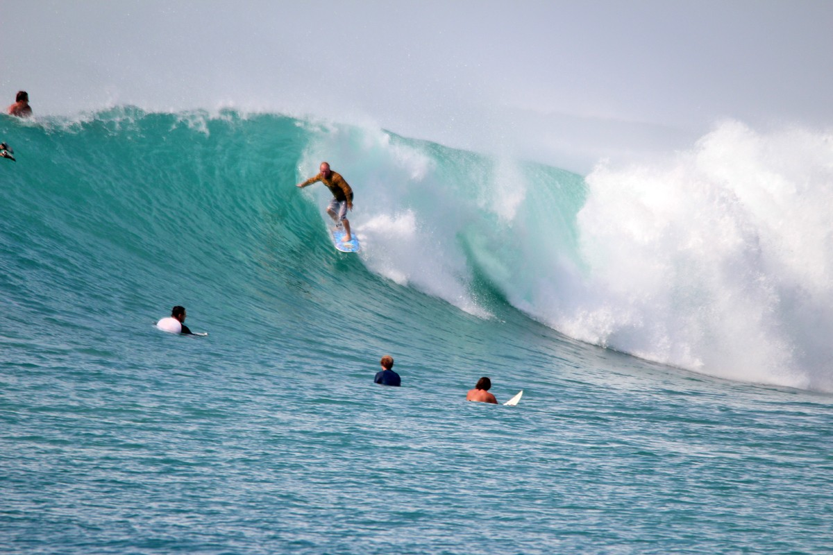 2012 Epic trip to the Mentawai Islands 3