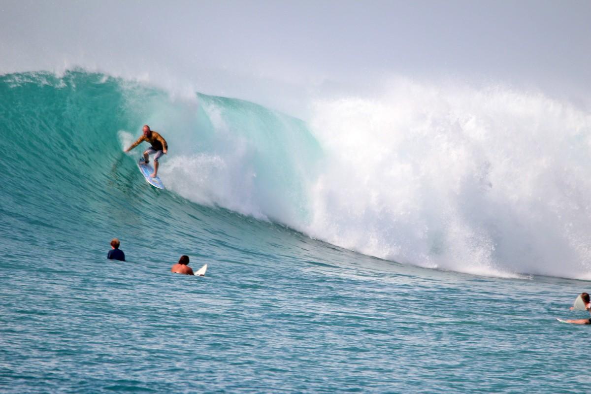 2012 Epic trip to the Mentawai Islands 4