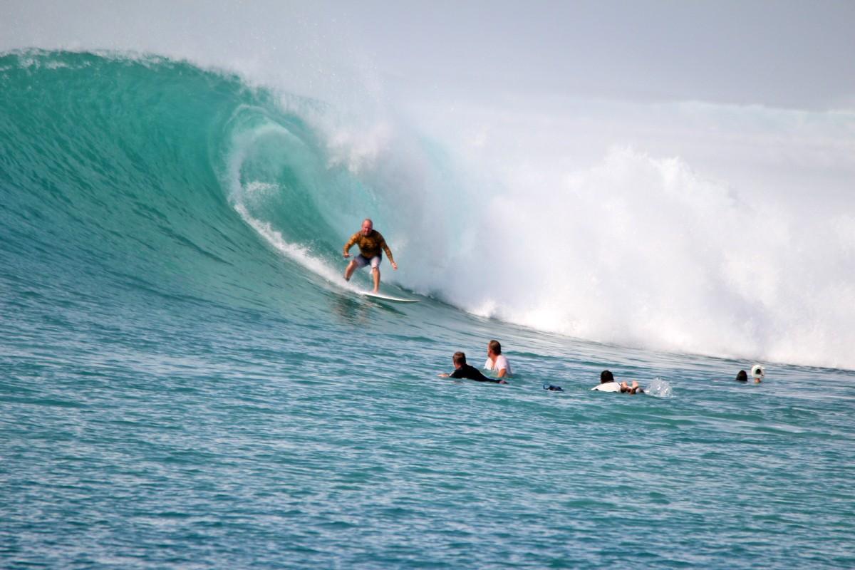 2012 Epic trip to the Mentawai Islands 6