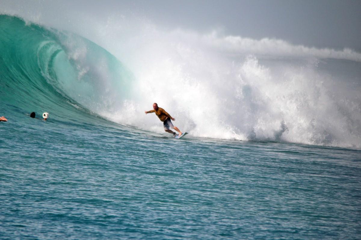 2012 Epic trip to the Mentawai Islands 9
