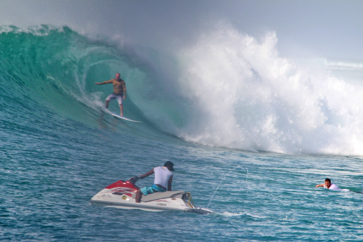 2012 Epic trip to the Mentawai Islands 14