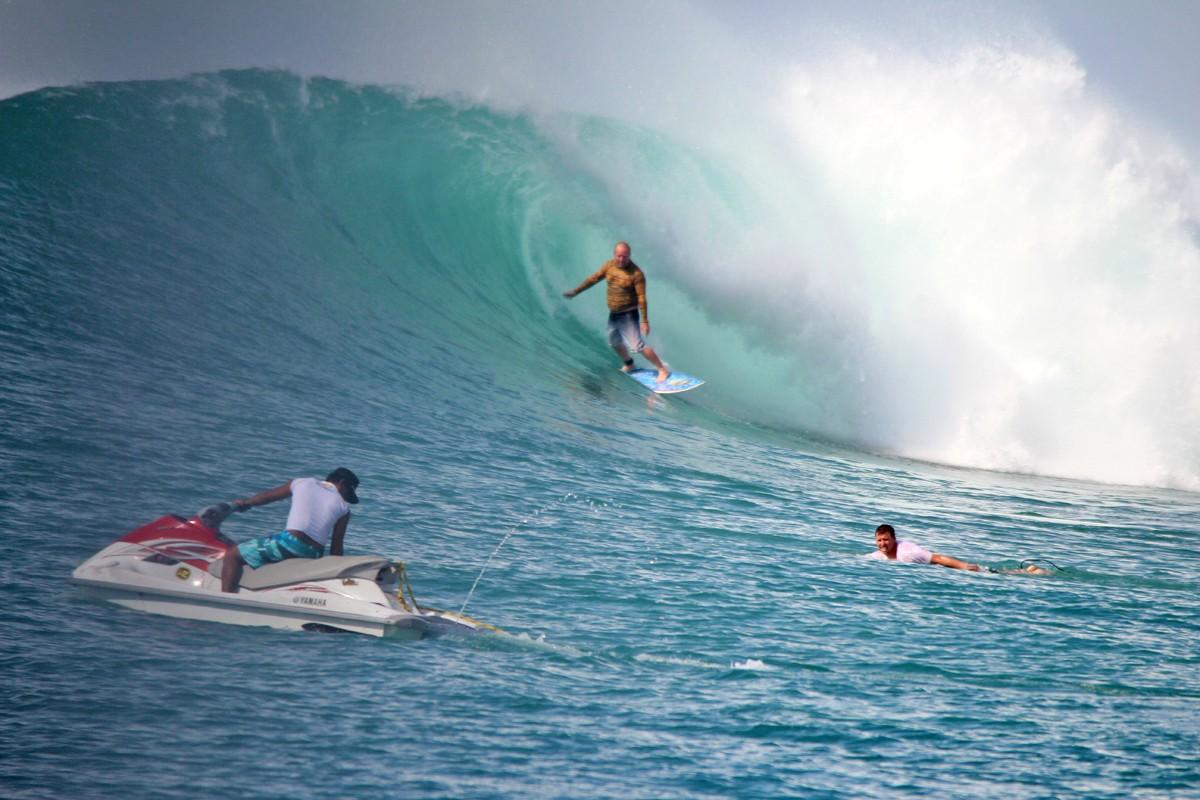2012 Epic trip to the Mentawai Islands 16