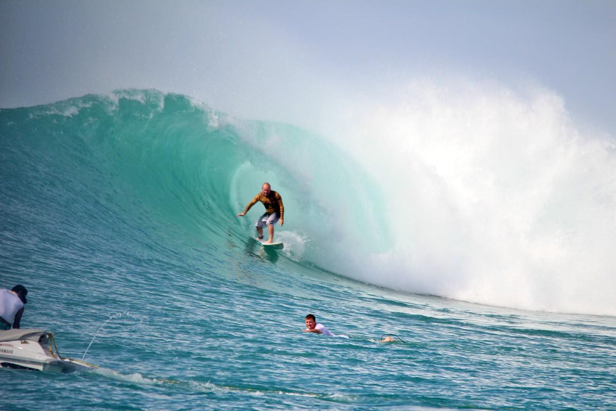 2012 Epic trip to the Mentawai Islands 17