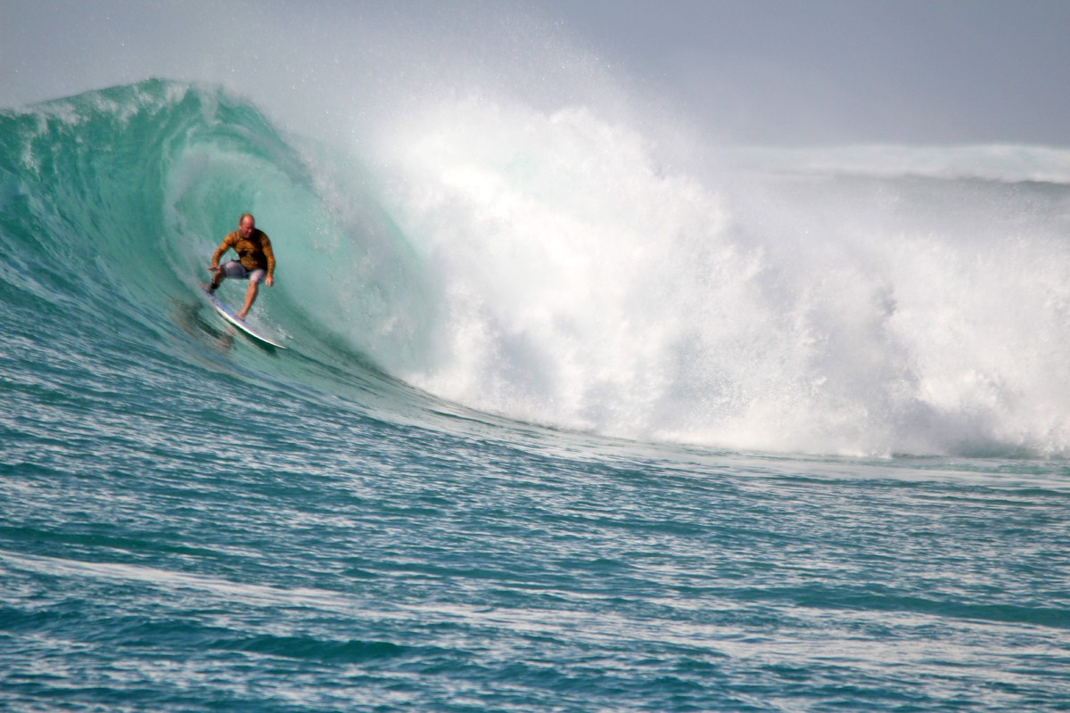 2012 Epic trip to the Mentawai Islands 21