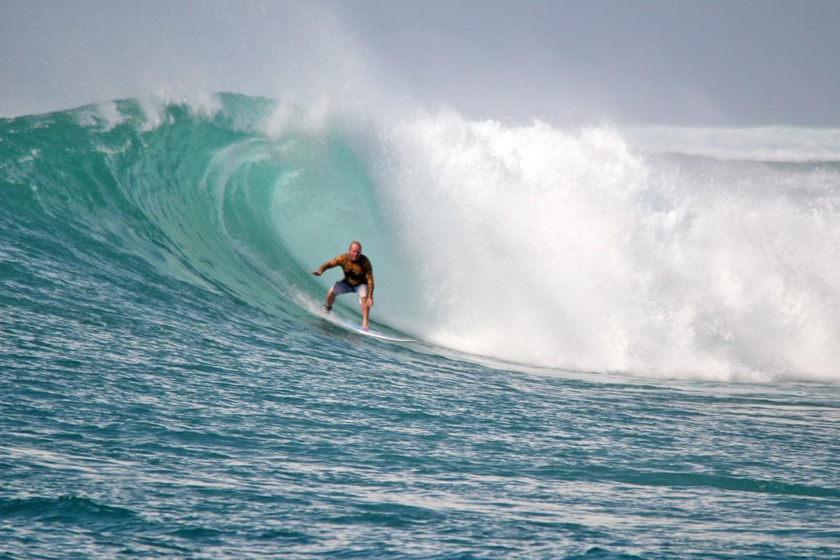 2012 Epic trip to the Mentawai Islands 22