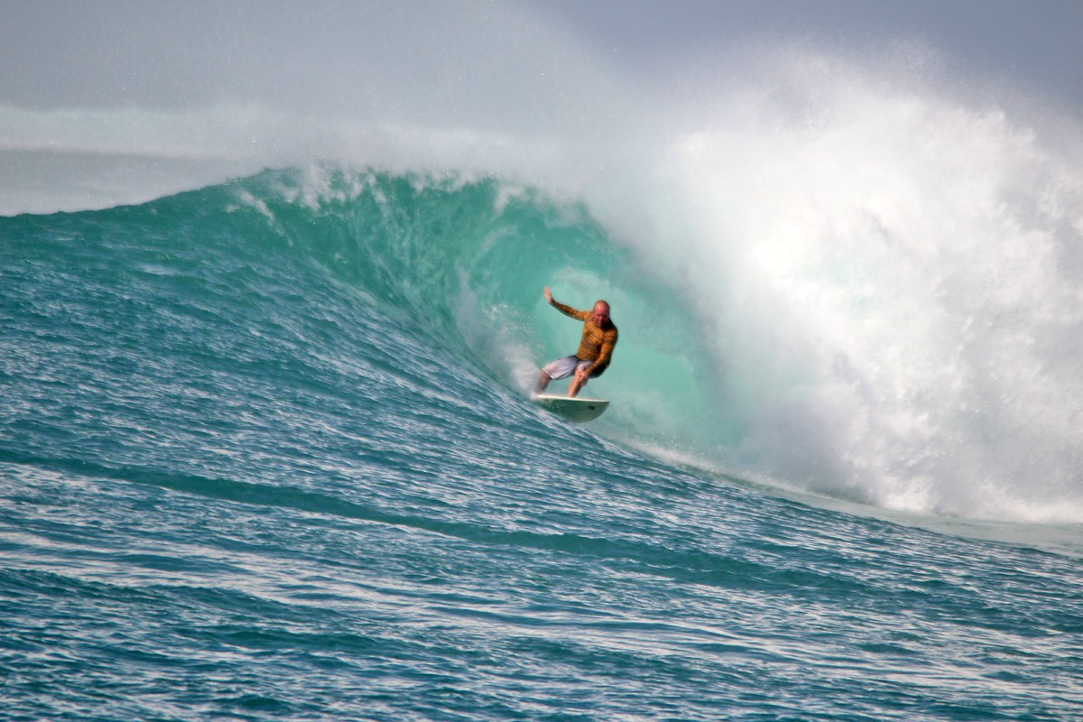 2012 Epic trip to the Mentawai Islands 25