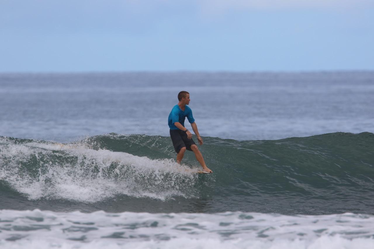 Jesse Moffett : Kimos 39th Annual Longboard Contest 12