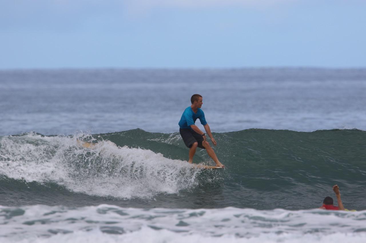 Jesse Moffett : Kimos 39th Annual Longboard Contest 14