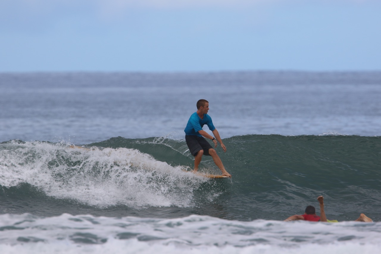 Jesse Moffett : Kimos 39th Annual Longboard Contest 15