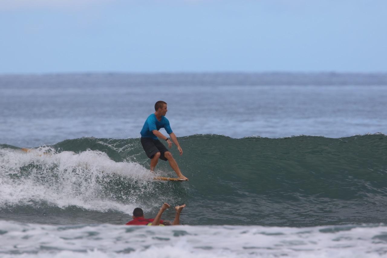 Jesse Moffett : Kimos 39th Annual Longboard Contest 18