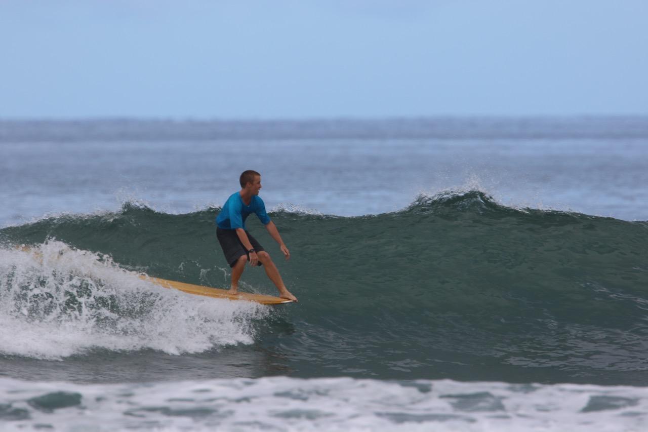 Jesse Moffett : Kimos 39th Annual Longboard Contest 25