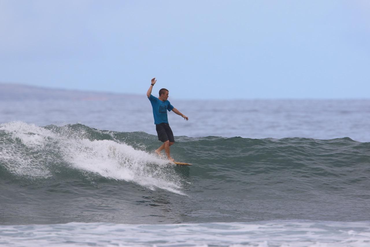 Jesse Moffett : Kimos 39th Annual Longboard Contest 33