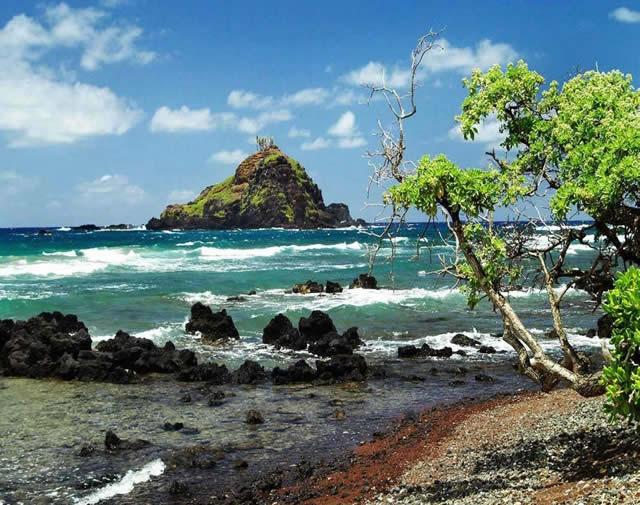 Hana, East Maui, Hawaii 1