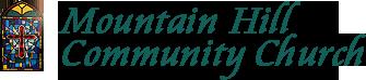 Mountain Hill Community Church