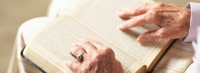 2021 Bible Reading Plans