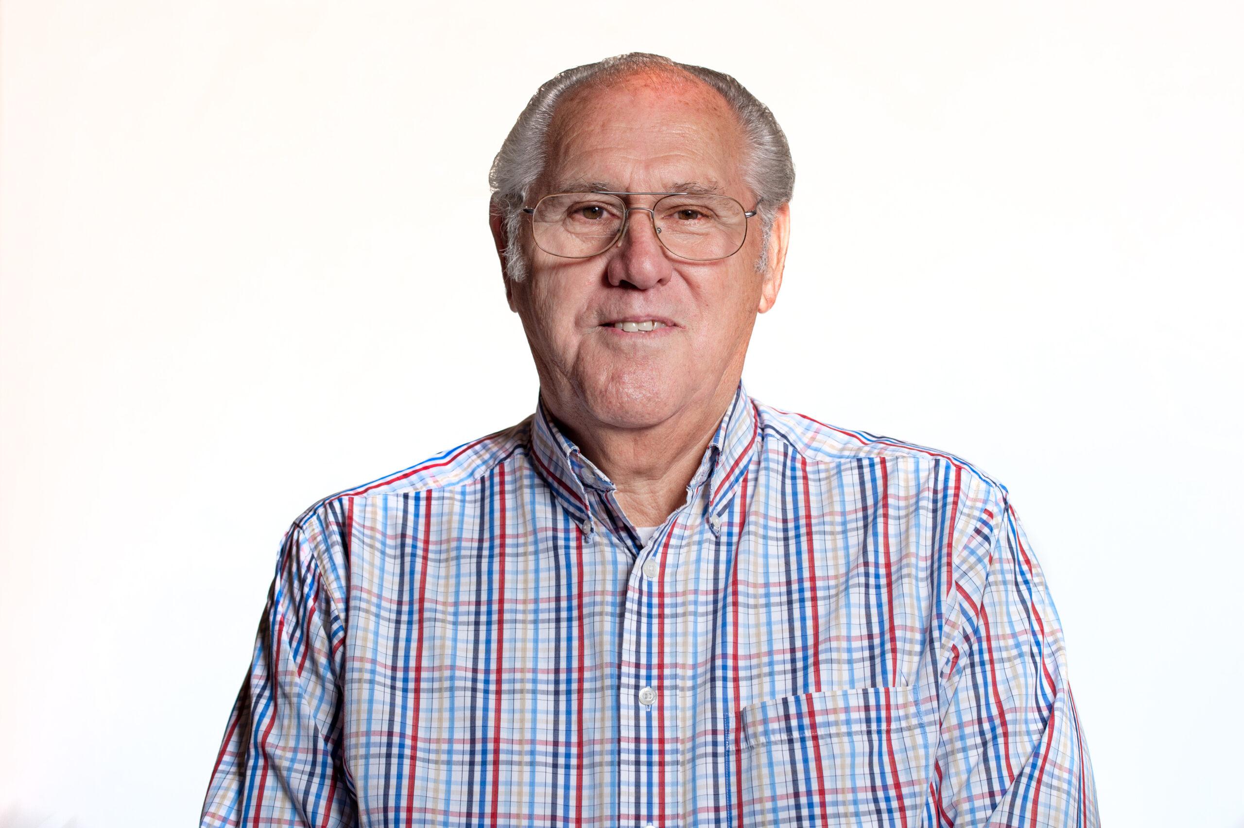 Ted Morgan