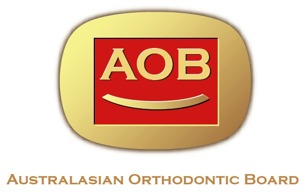 Mark is a certified member of the Australasian Orthodontic Board