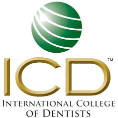 Mark is a Fellow of the International College of Dentists