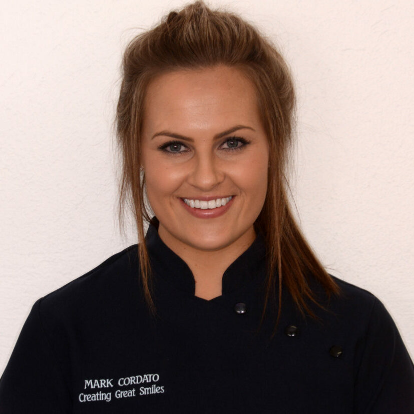Bek at Lithgow valley Smiles, orthodontist