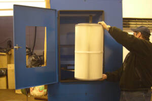 Filter Cleaning Ontario