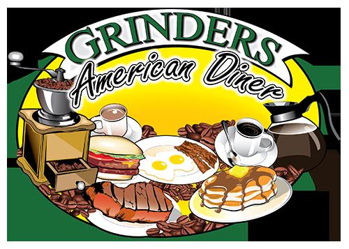 Grinders American Diner
