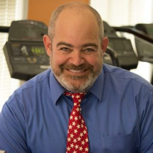 Steve Rapposelli of Performance Physical Therapy
