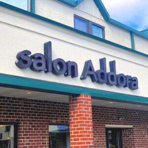 Salon Addora in Glen Mills New 2020