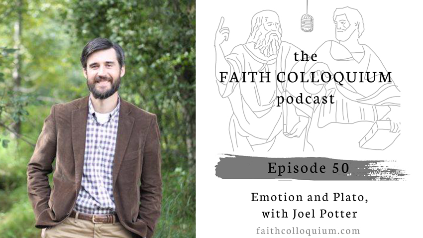 emotion and plato, christian philosophy, sheb varghese, faith colloquium