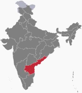 आंध्र प्रदेश हिंदी प्रेम