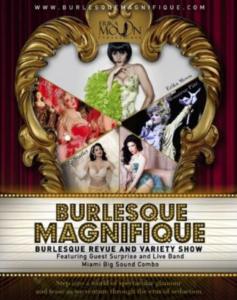 Burlesque Magnifique