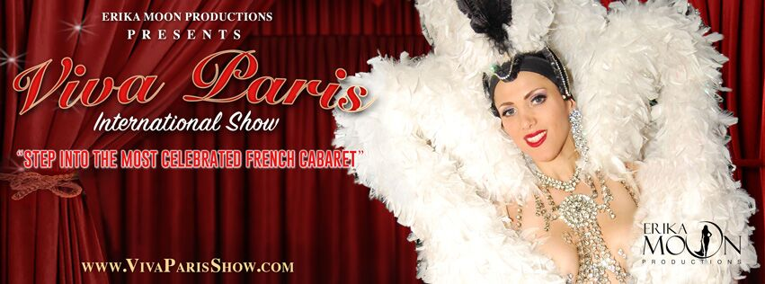 """Viva Paris"" International Show"