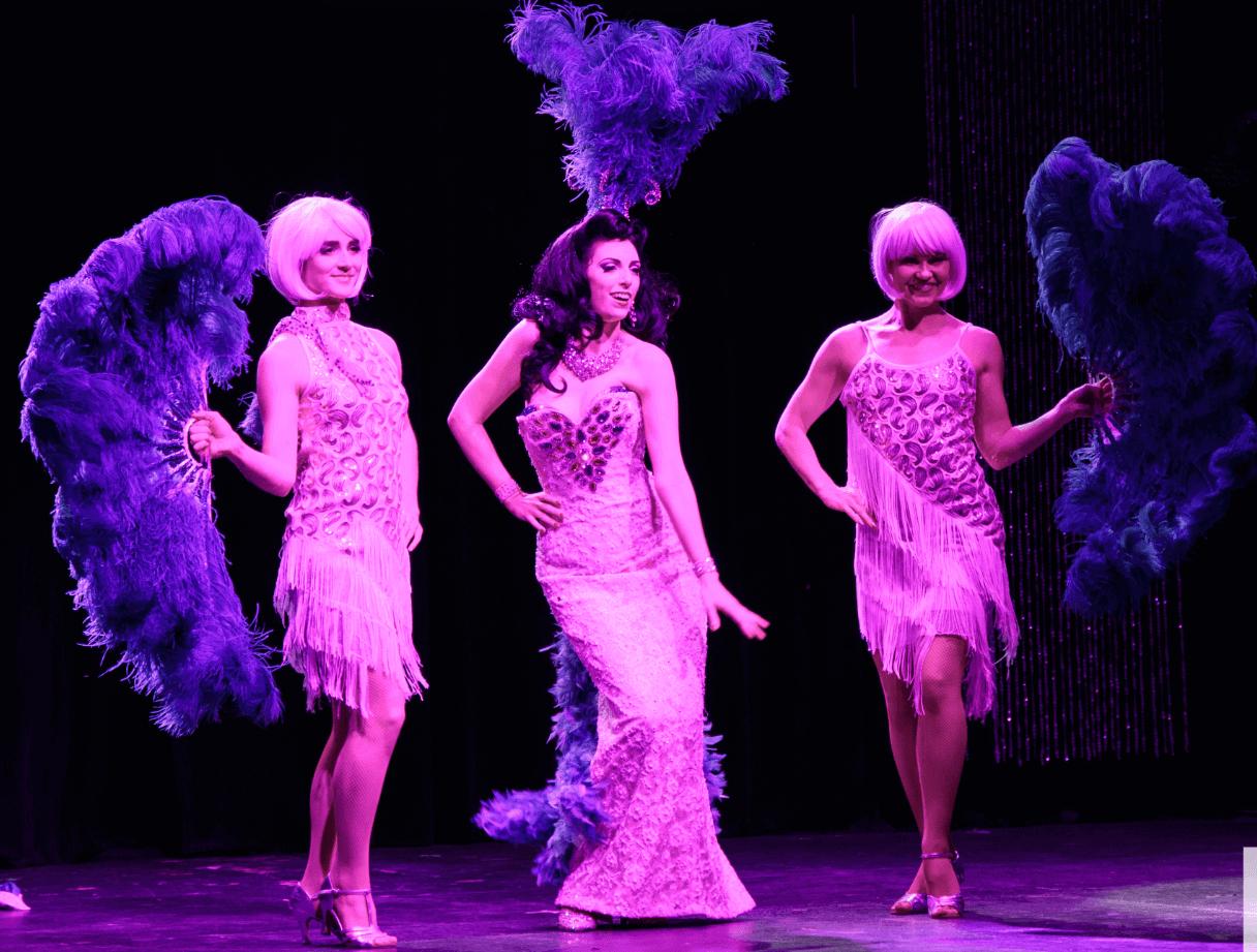 Burlesque Magnifique – Classic Edition