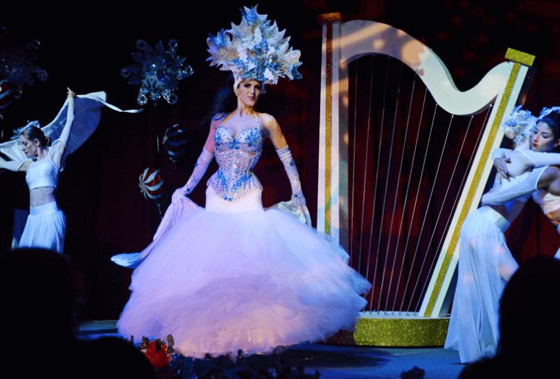 Erika Moon's Holiday Spectacular!