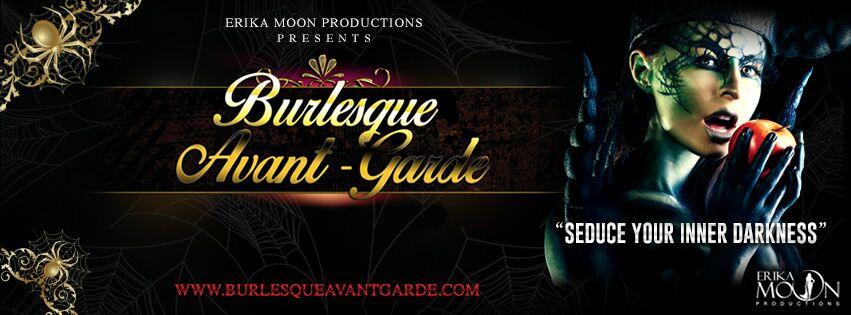 Burlesque Avant-Garde