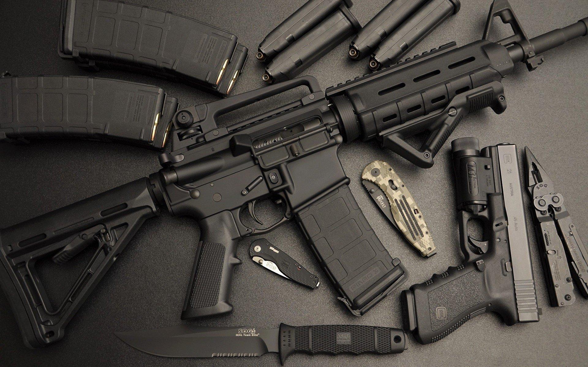 Lead Heads Guns & Ammo