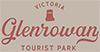 GLENROWAN TOURIST PARK Logo