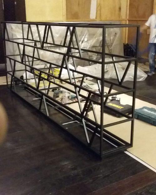 IronClad Steel Fabrication Workshop | Metal Works