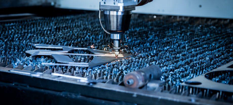 Laser Cutting & Water-jet Services Dubai | Water jet Laser Cutting Services