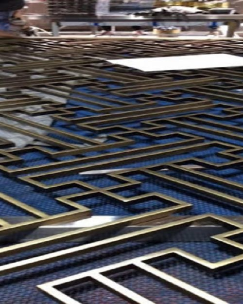 Metal Works Dubai | Metal Fabrication Suppliers | Custom Metal Works