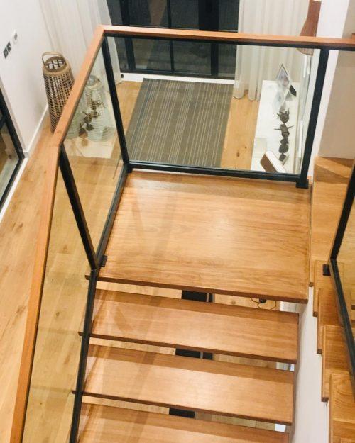 IronClad Steel Fabrication Workshop | Glass & Aluminium