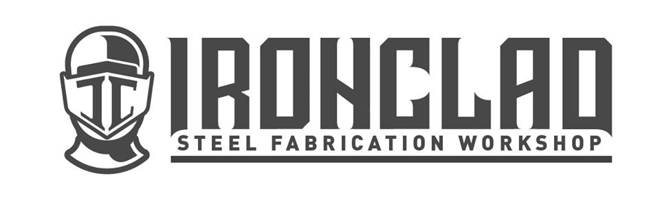 IronClad Steel Fabrication Workshop 960 by 291